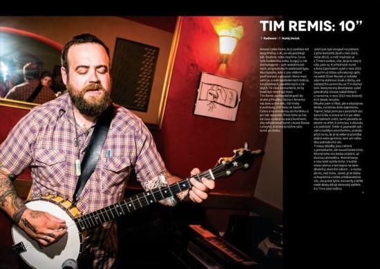 Tim Remis