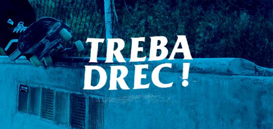 """""""Kontest"""": TREBA DREC  a UMREC"""