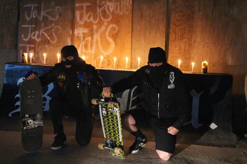 Barrier Kult: Povstání satanistických rádiusových rituálů a bariéra jako altar