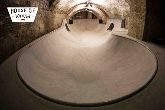 HoV LDN PR2 Skate Bo#E99038