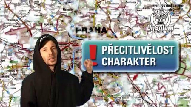 Tomáš Vyhnánek: Deník RTF otevírá 36. komnatu Strahova