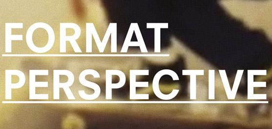Den pro Kliniku: Promítání dokumentu Format Perspective