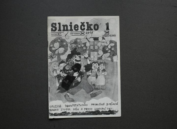 Slniečko, zin o východoslovenské partě