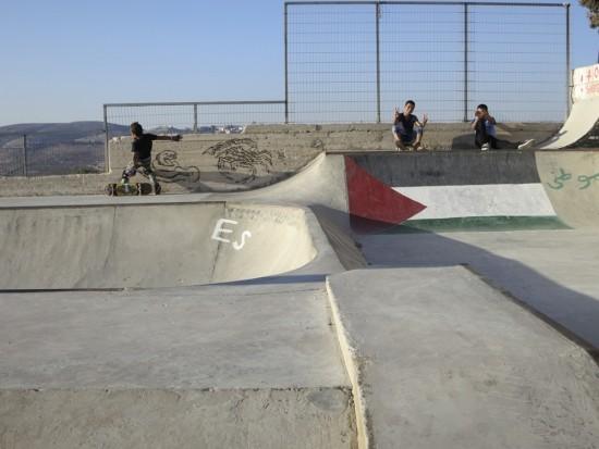 skatepark 'Asíra