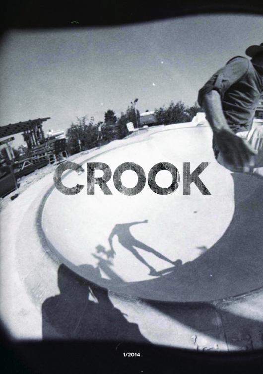 crook #1