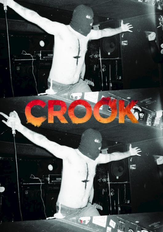 crook #3