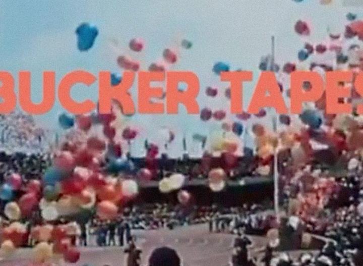 Bucker Tapes: zlatá horečka