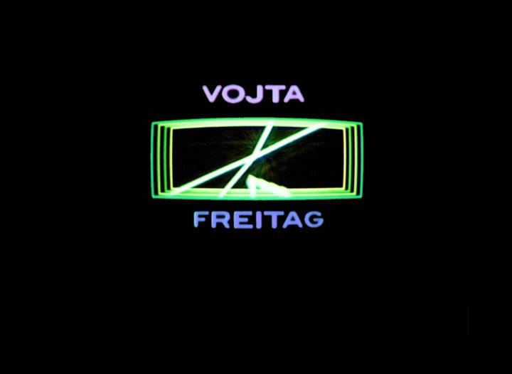 """vojta freitag """"VFVX"""" part"""
